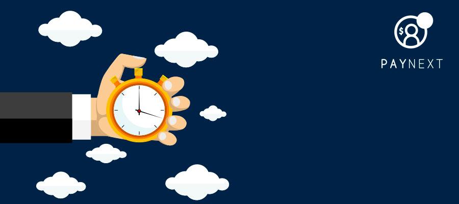 gestión de tiempo y asistencia