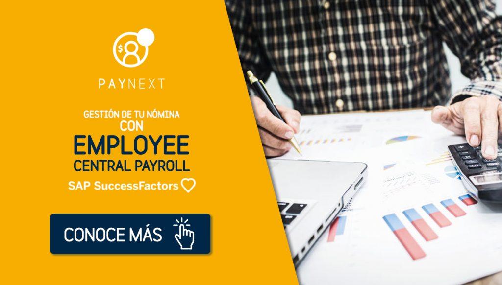 employee central payroll cta