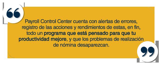 Cómo puede Payroll Control Center de SAP mejorar la efectividad de tu proceso de nómina_quote